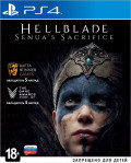 Hellblade: Senua's Sacrifice [PS4]