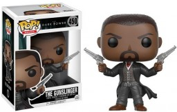 Фигурка Funko POP Movies: The Dark Tower – The Gunslinger (9,5 см)