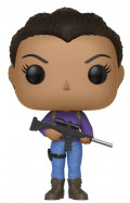 Фигурка Funko POP Television: The Walking Dead – Sasha (9,5 см)