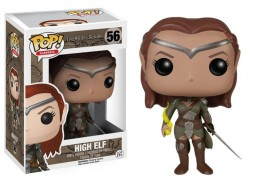 Фигурка Funko POP Games: The Elder Scrolls Online – High Elf (10 см)