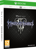 Kingdom Hearts III. Deluxe Edition [Xbox One]