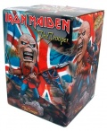 Фигурка Iron Maiden. Eddie Trooper. Head Knocker (18 см)