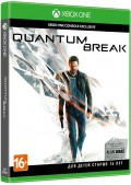 Quantum Break [Xbox One]  – Trade-in | Б/У