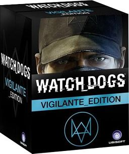 Watch Dogs. Vigilante Edition [PC]