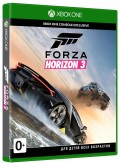 Forza Horizon 3 [Xbox One]  – Trade-in | Б/У