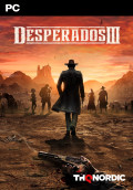 Desperados III. Digital Deluxe Edition [PC, Цифровая версия]