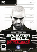 Tom Clancy's Splinter Cell: Double Agent [PC, Цифровая версия]