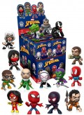 Фигурка Marvel Spider-Man Classic: Mystery Minis Blind Box (в ассортименте)