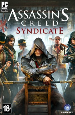 Assassin's Creed: Синдикат (Syndicate)