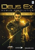 Deus Ex: Human Revolution. Ultimate Edition [MAC, цифровая версия]