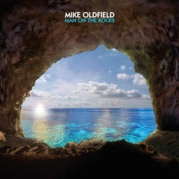Mike Oldfield. Man On The Rocks (2 CD)