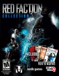 Red Faction. Collection
