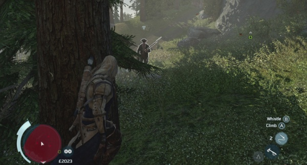 Assassin's Creed III [PC-Jewel]