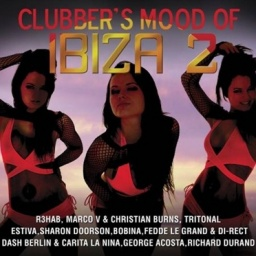 Сборник. Clubber's Mood of Ibiza. Vol. 2 (2 CD)
