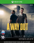A Way Out [Xbox One]