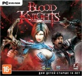 Blood Knights [PC-Jewel]