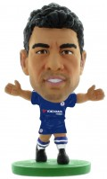 Фигурка Chelsea: Diego Costa Home