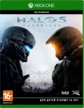 Halo 5: Guardians [Xbox One]  – Trade-in | Б/У