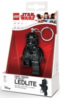 Брелок-фонарик LEGO Star Wars: First Order Tie Pilot