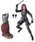Фигурка Marvel: Black Widow – Black Widow Legends Series (15 см)