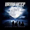 Uriah Heep – Living The Dream (CD)