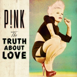 Pink. The Truth About Love