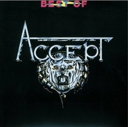 Accept. Best Of (LP)