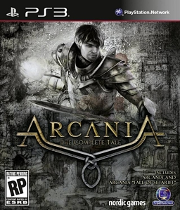 Arcania. The Complete Tale [PS3]