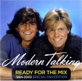 Modern Talking – Ready For The Mix. Special Fan Edition 1984-2003 (2 LP)