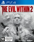 The Evil Within 2 [PS4] – Trade-in | Б/У