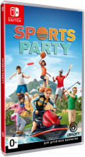 Sports Party [Switch]