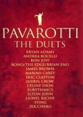 Pavarotti. The Duets