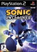 Sonic Unleashed [PS2]
