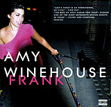 Amy Winehouse. Frank