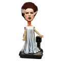 Фигурка Universal Monsters Bride of Frankestein Head Knocker (15 см)
