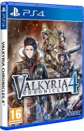 Valkyria Chronicles 4. Collector's Edition [PS4]