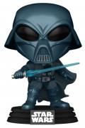Фигурка Funko POP: Star Wars Concept Series – Darth Vader Bobble-Head (9,5 см)