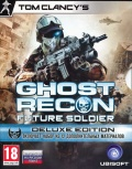 Tom Clancy's Ghost Recon: Future Soldier. Deluxe Edition [PC, Цифровая версия]