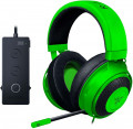 Гарнитура Razer Kraken Tournament Edition для PC (зеленый)