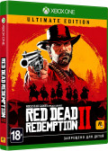 Red Dead Redemption 2. Ultimate Edition [Xbox One]