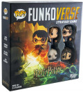 Настольная игра Funko POP Funkoverse Strategy Game: Harry Potter 100. Базовая