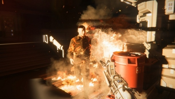 Alien: Isolation. Издание Ностромо [PS4]
