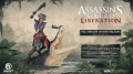 Фигурка Assassin's Creed: Liberation – The Assassin Of New Orleans (27 см)