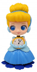 Фигурка Q Posket Sweetiny Disney Character – Cinderella Version A (14 см)