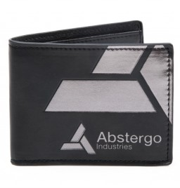 Кошелек Assassin's Creed Unity. Abstergo Bifold Wallet