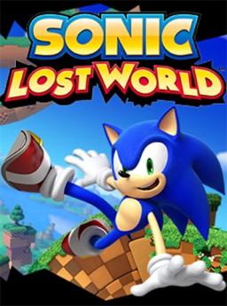 Sonic Lost World игра скачать - фото 8