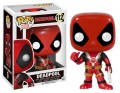 Фигурка Marvel. Deadpool Thumb Up POP (9,5 см)