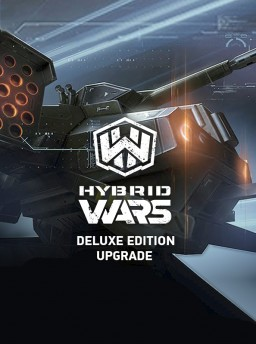 Hybrid Wars. Deluxe Edition Upgrade
