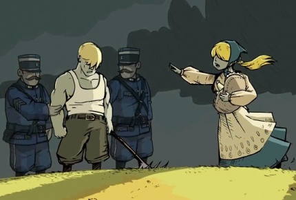 Valiant Hearts. The Great War [PC, Цифровая версия]