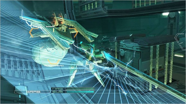 Zone of the Enders. HD Collection [Xbox 360]